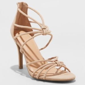 A New Day Kylie Caged Heel Pump
